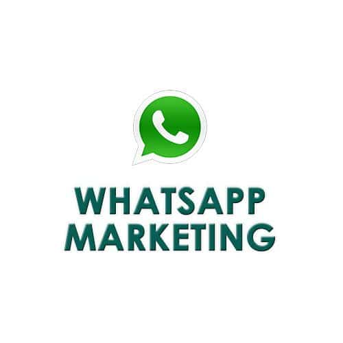 Whatsapp Marketing 1