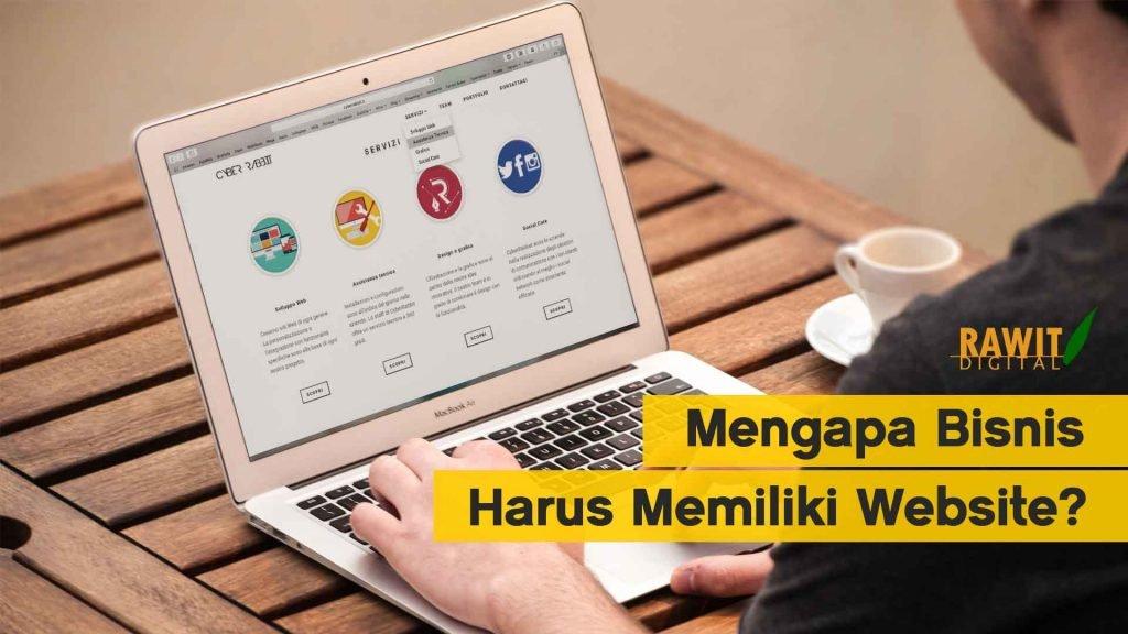 Iklan-Kursus-Website