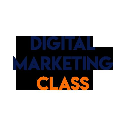 Digital-Marketing-Class-Logo