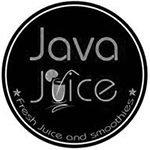 Java Juice bw