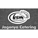 KSM Catering bw